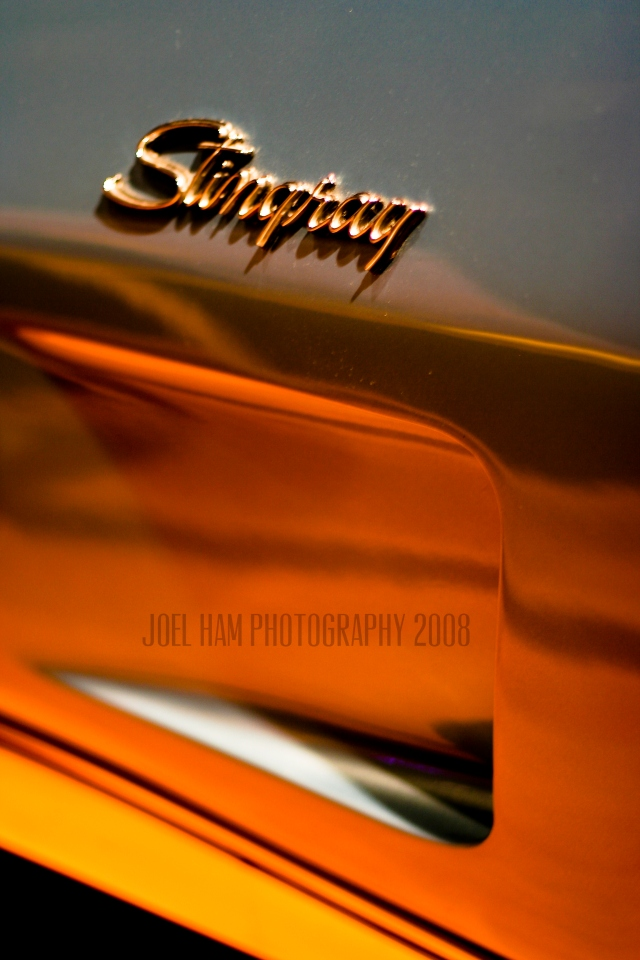 Copyright Joel Ham Photography 2008